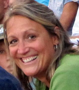 Lea Raymond